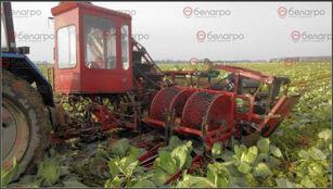 new МКК-2 (двух рядный) cabbage harvester