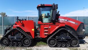 new CASE IH Quadtrac 470 CVX crawler tractor