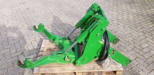 JOHN DEERE 6020/30 Serie front loader