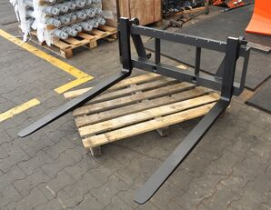 new Metal-Technik Paleciak 2T  // UFNAL front loader