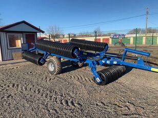 new ROLMAKO field roller