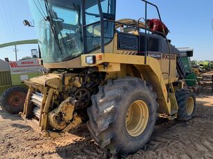 NEW HOLLAND FX300 forage harvester for parts