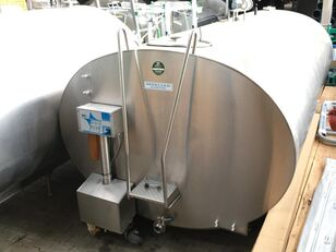 MUELLER 0-2000 milk tank