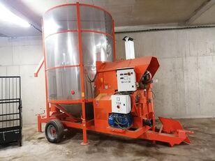 AGREX PRT 75 mobile grain dryer