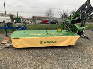 new KRONE ActiveMow R 280 mower
