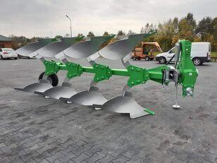 new BOMET Pług obracalny LEO 45cm 4 skibowy BOMET plough