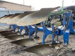 RABE Albatros reversible plough