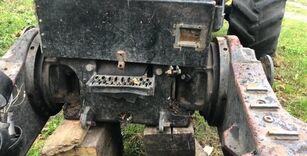 drive axle for Valmet 911 Komatsu harvester