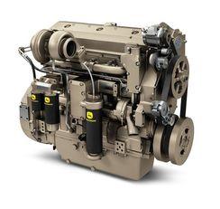 JOHN DEERE VARIKLIŲ DALYS engine for tractor