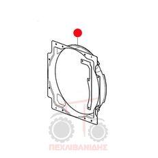 new AGCO (0.013.1776.0/1) fan case for MASSEY FERGUSON tractor