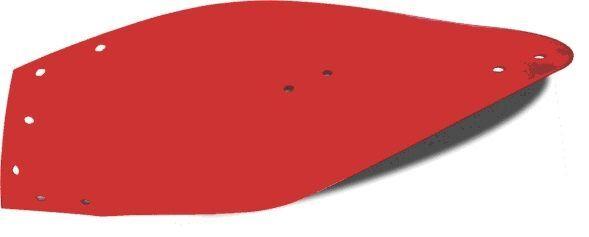 new KVERNELAND Agro-wikt (73287) mouldboard shin for KVERNELAND plough