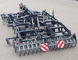 new Agro-Tom BWH  stubble cultivator