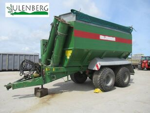 BERGMANN GTW 25 grain cart
