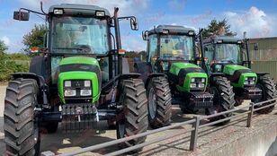 new DEUTZ-FAHR 115G wheel tractor