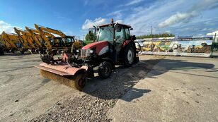 NEW HOLLAND TL 80 A 2 WD wheel tractor